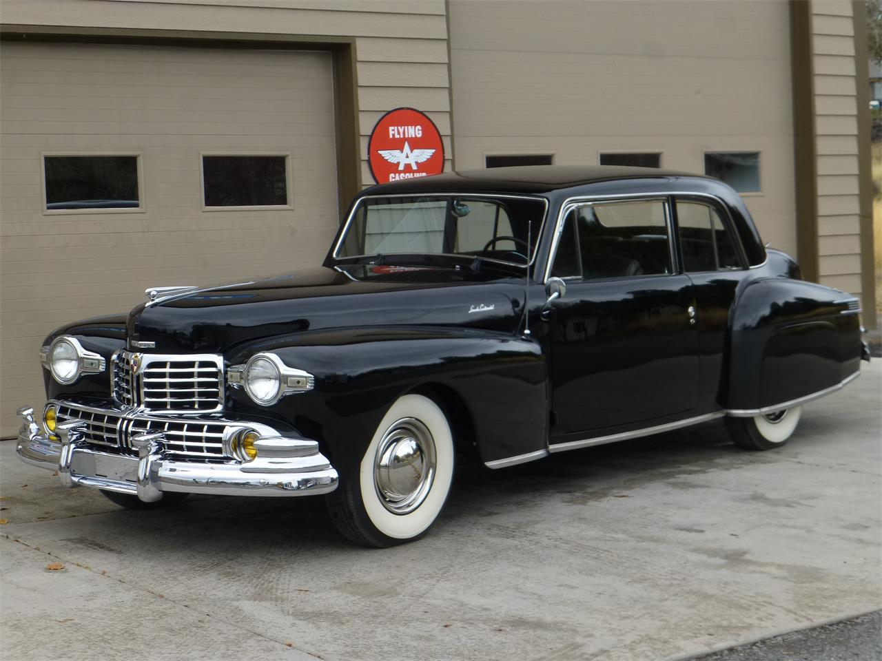 Large Picture Of 47 Continental Jrv1