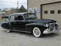 Picture of '47 Continental - JRV1
