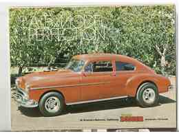 Picture of '50 88 Club Sedan (Fastback) - JRV7