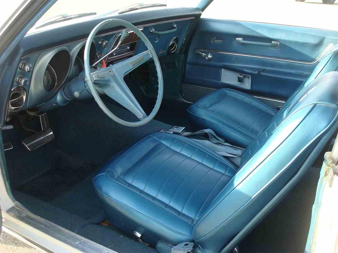 Large Picture of '68 Camaro - JRV9