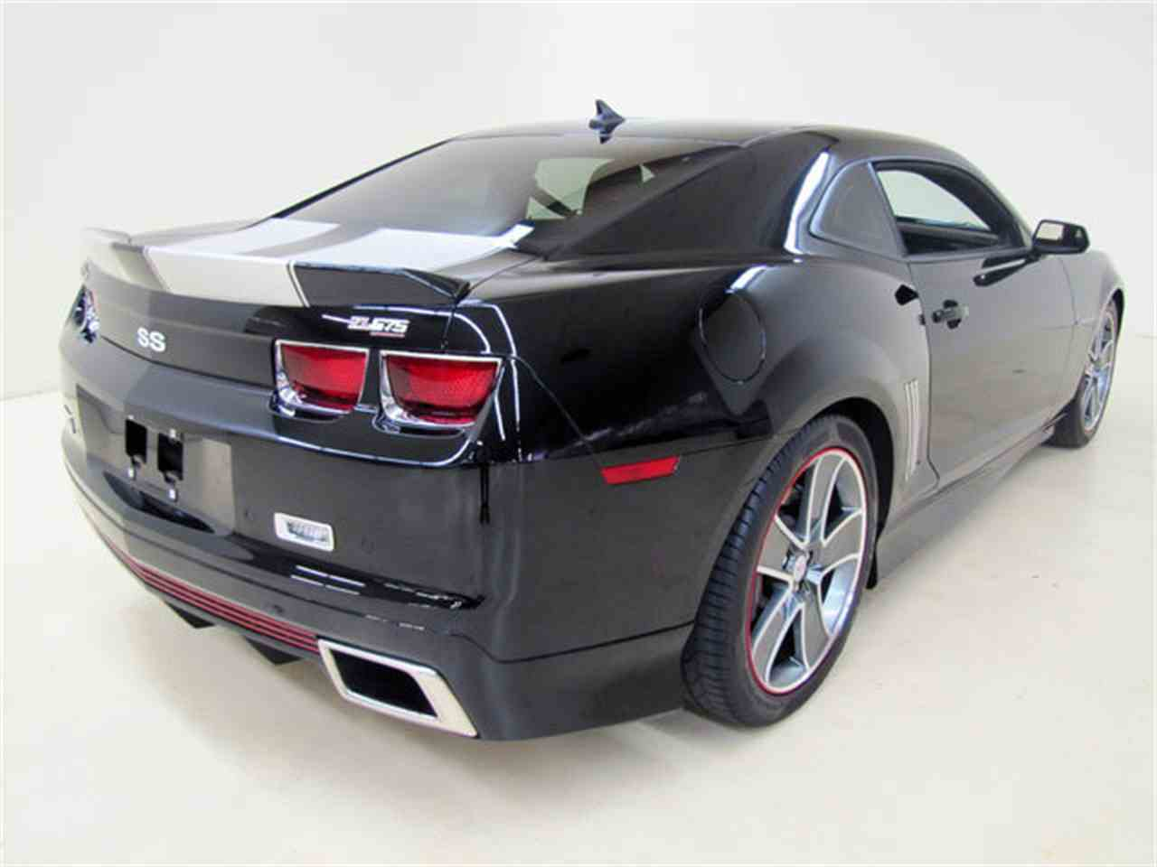Large Picture of 2010 Chevrolet Camaro SLP ZL 575 Offered by Autobarn Classic Cars - JQ2R