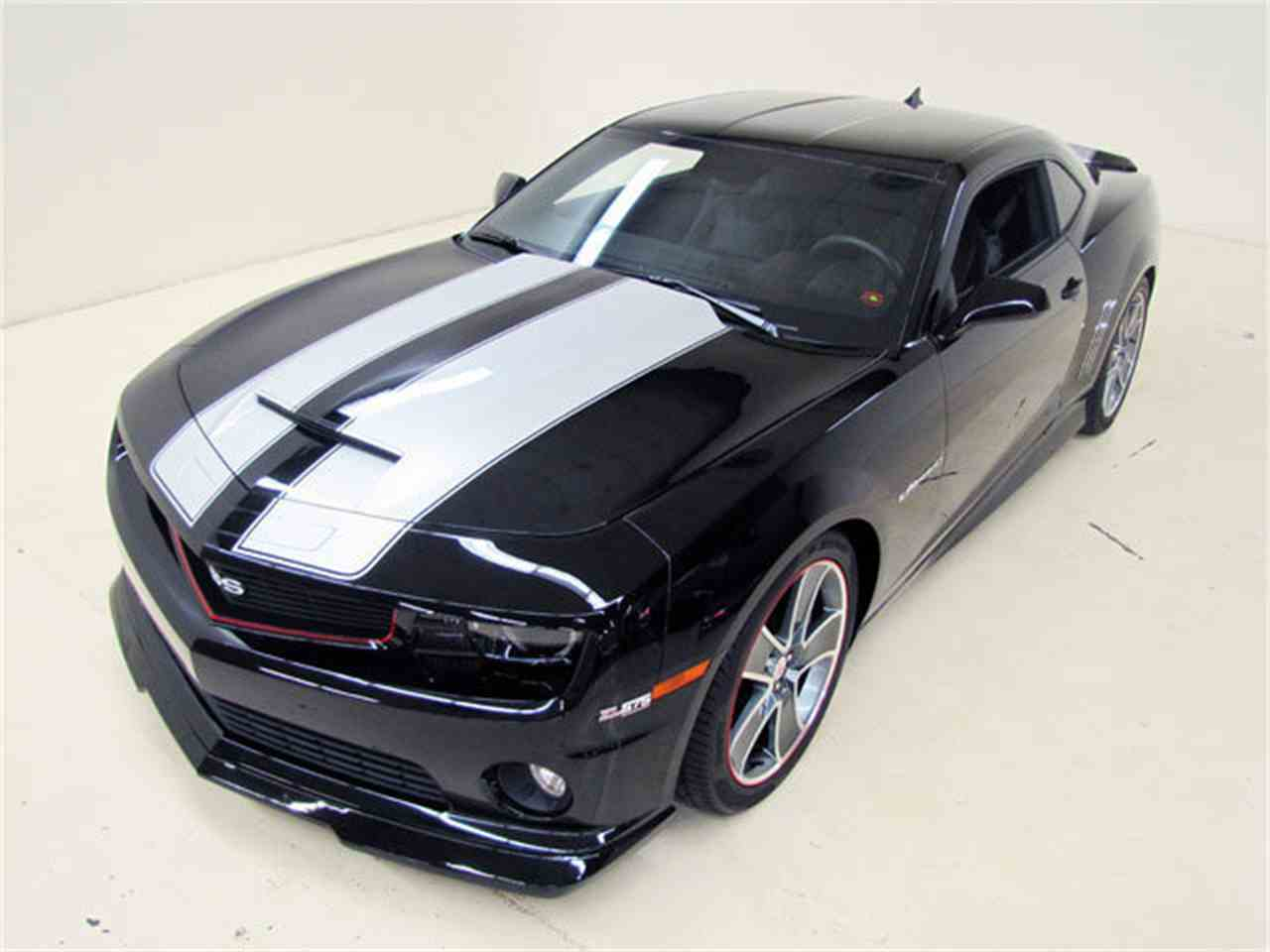 Large Picture of '10 Camaro SLP ZL 575 - $39,995.00 Offered by Autobarn Classic Cars - JQ2R