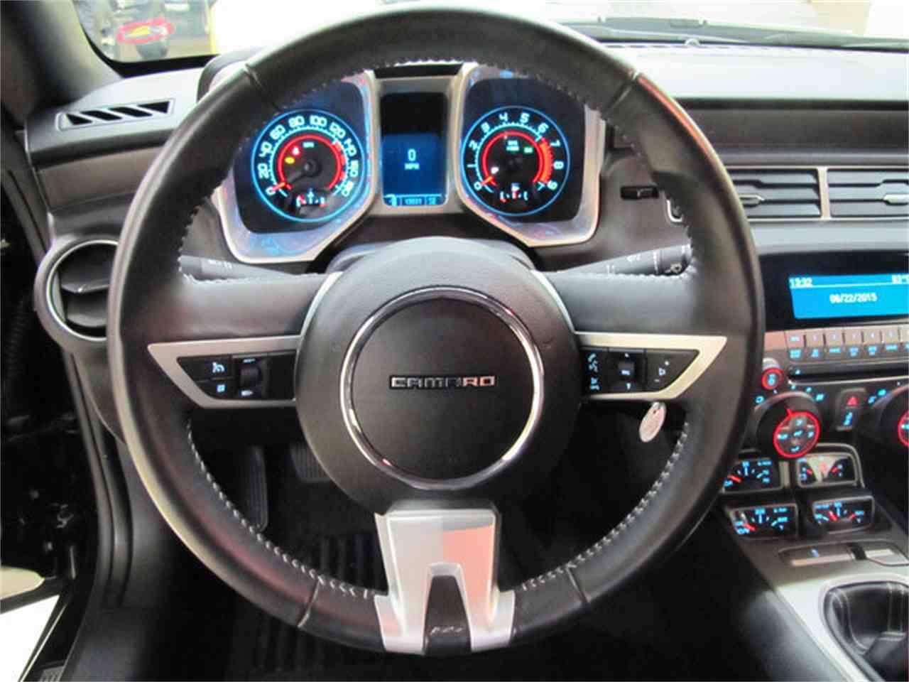 Large Picture of '10 Camaro SLP ZL 575 - $39,995.00 - JQ2R