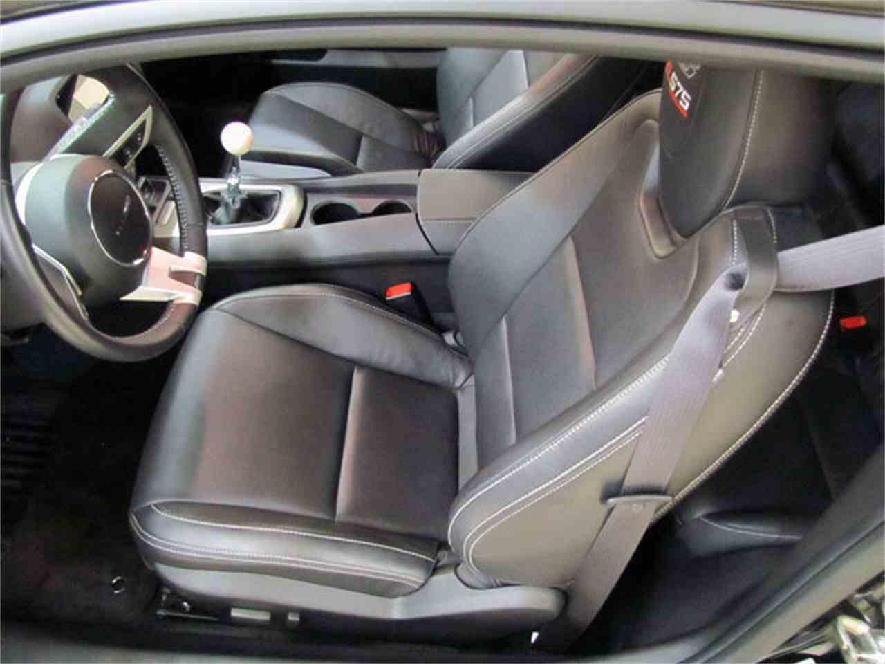 Large Picture of '10 Chevrolet Camaro SLP ZL 575 located in North Carolina - $39,995.00 - JQ2R