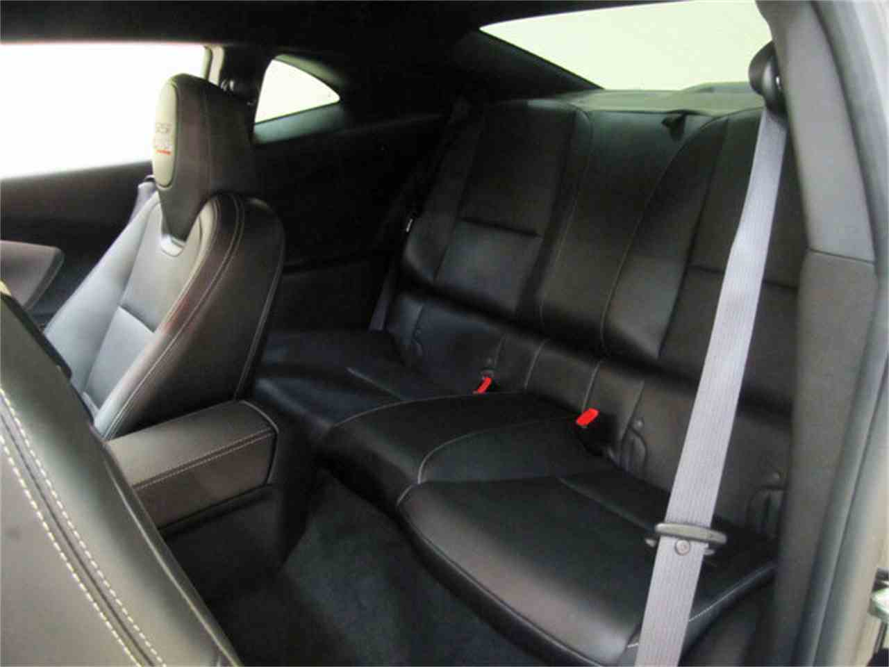 Large Picture of 2010 Chevrolet Camaro SLP ZL 575 - $39,995.00 Offered by Autobarn Classic Cars - JQ2R