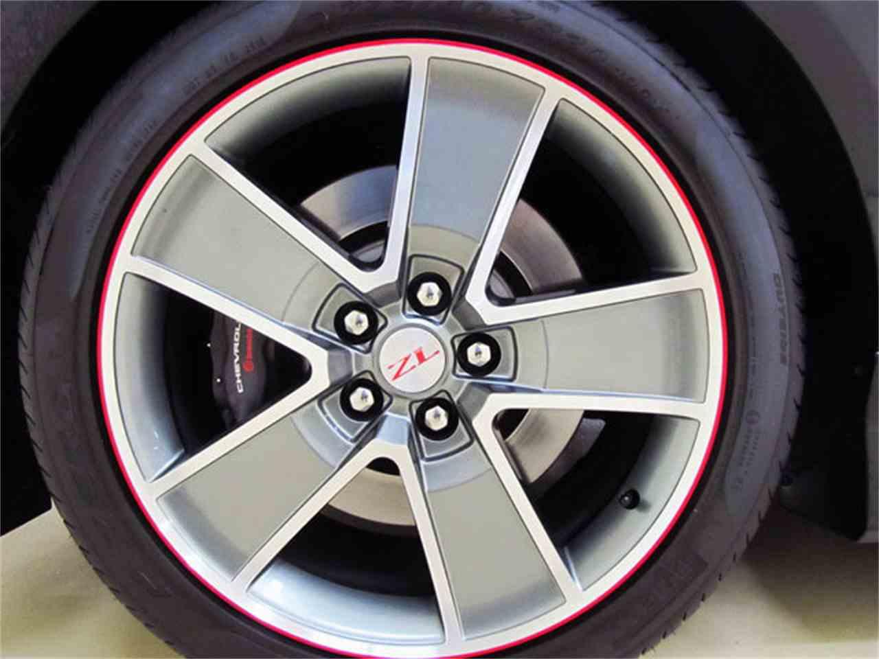 Large Picture of 2010 Camaro SLP ZL 575 located in Concord North Carolina - $39,995.00 - JQ2R
