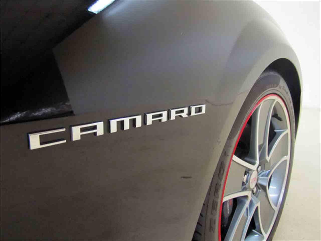 Large Picture of 2010 Camaro SLP ZL 575 - $39,995.00 - JQ2R