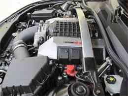 Picture of '10 Chevrolet Camaro SLP ZL 575 located in North Carolina - JQ2R