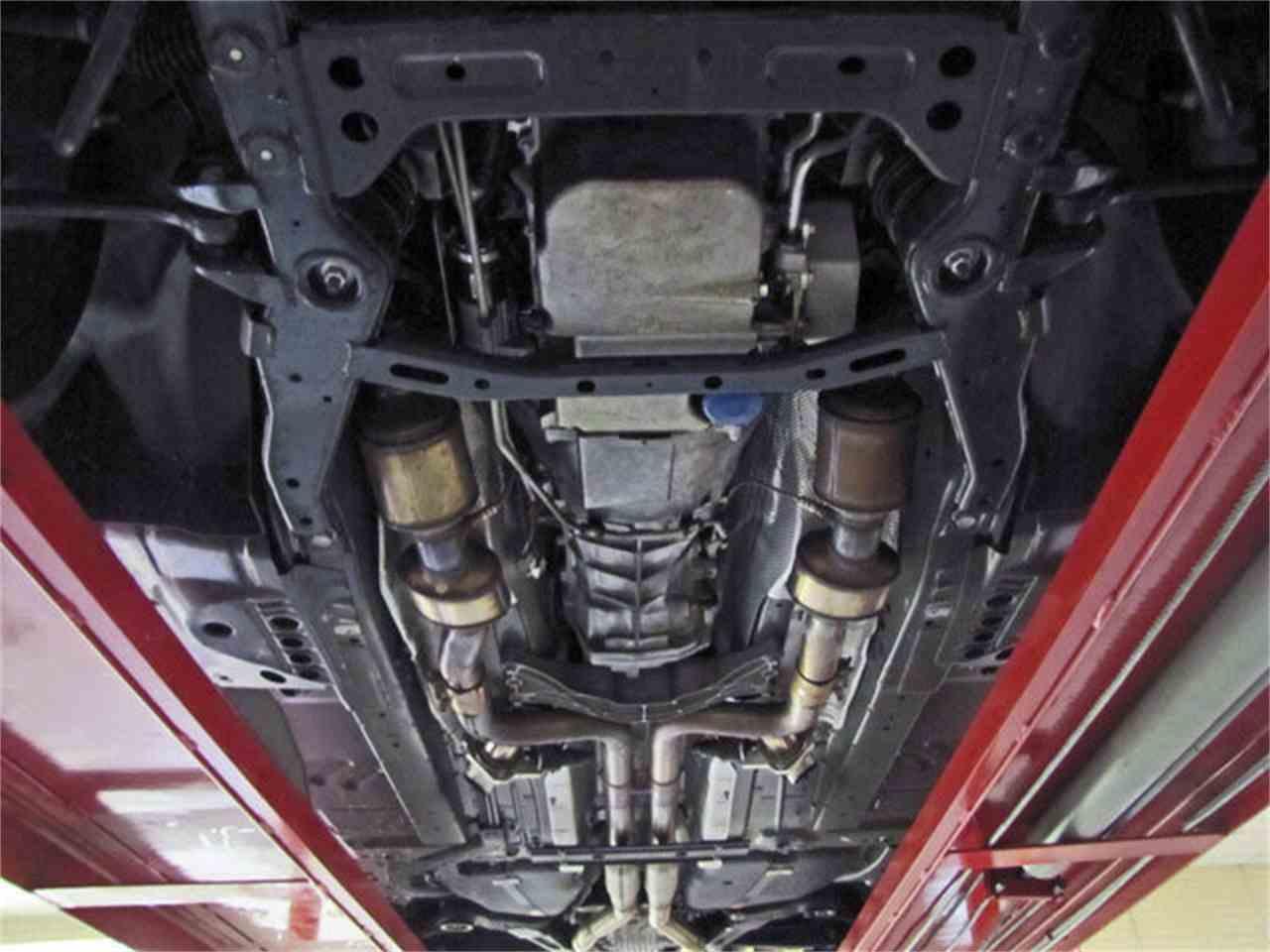 Large Picture of '10 Camaro SLP ZL 575 located in North Carolina - $39,995.00 - JQ2R