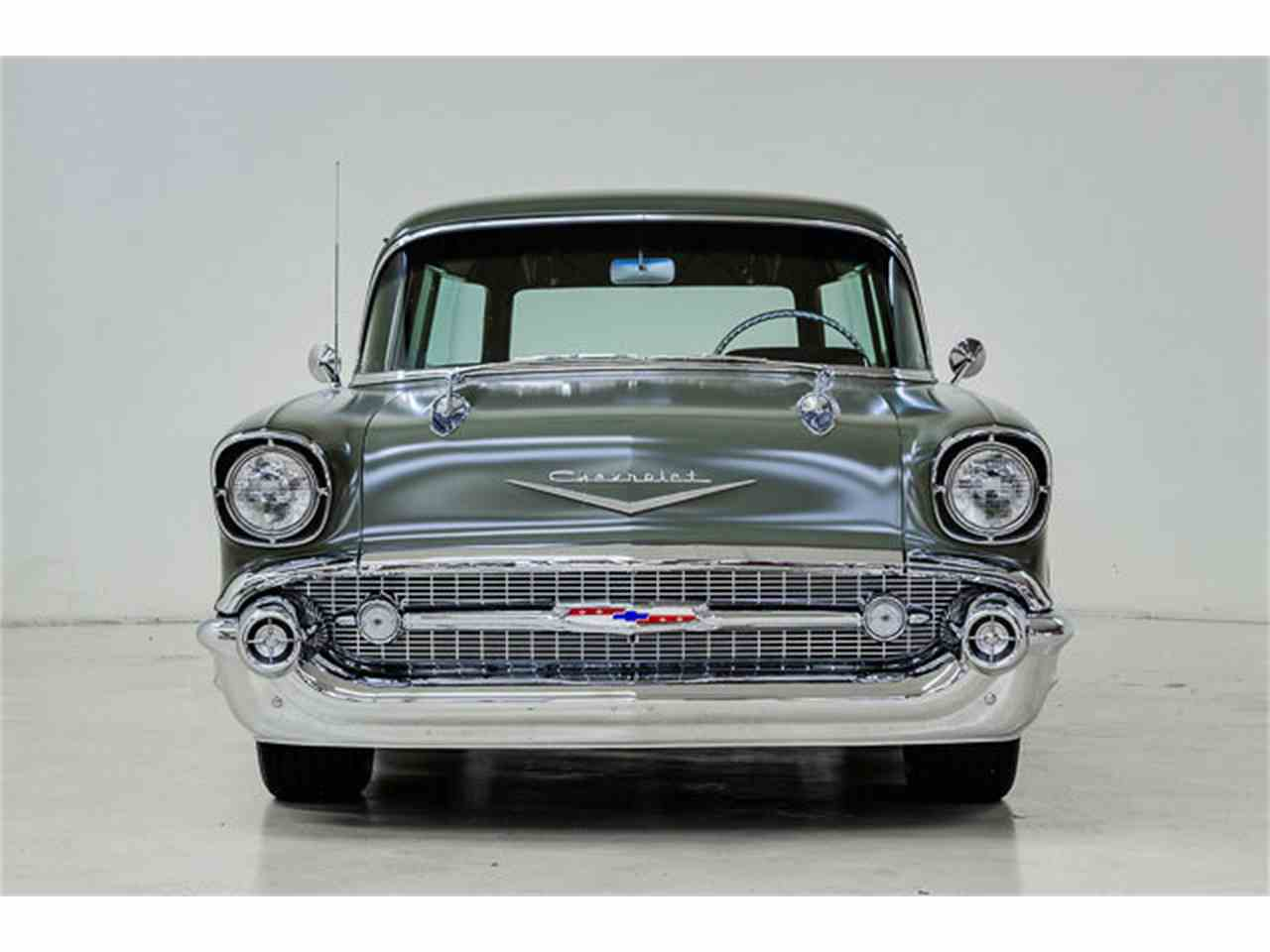 Large Picture of '57 Windowed Delivery - JQ2S