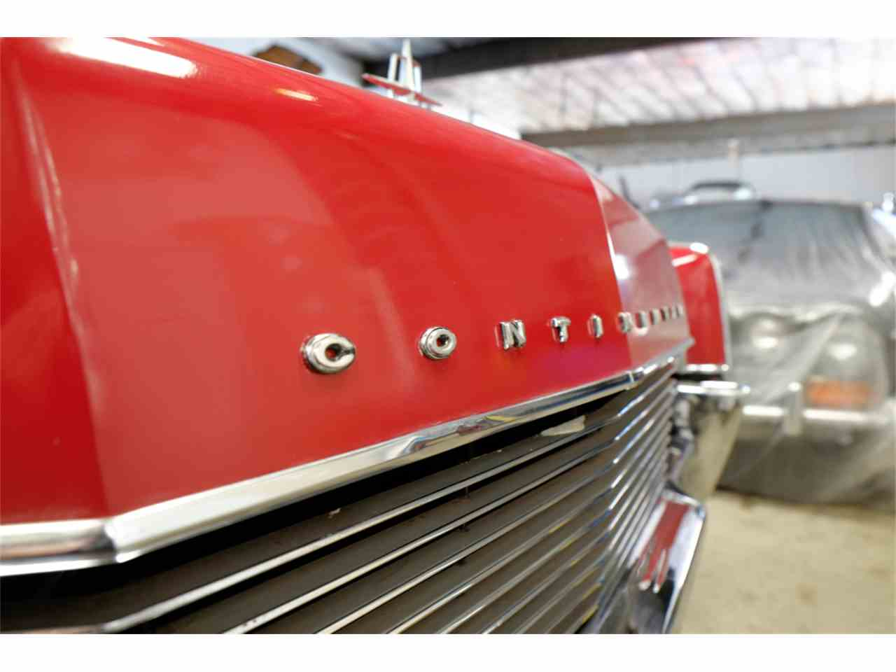 Large Picture of '66 Continental located in New York - $34,900.00 - JRW9