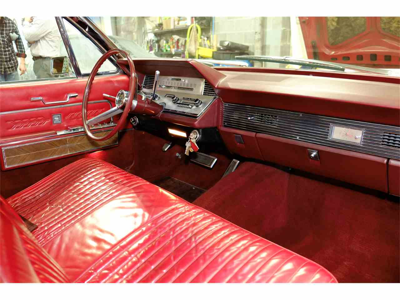 Large Picture of '66 Lincoln Continental Offered by Automotion - JRW9
