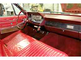 Picture of Classic '66 Lincoln Continental Offered by Automotion - JRW9