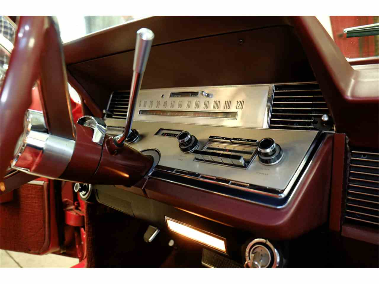 Large Picture of Classic '66 Lincoln Continental located in Troy New York - $34,900.00 Offered by Automotion - JRW9