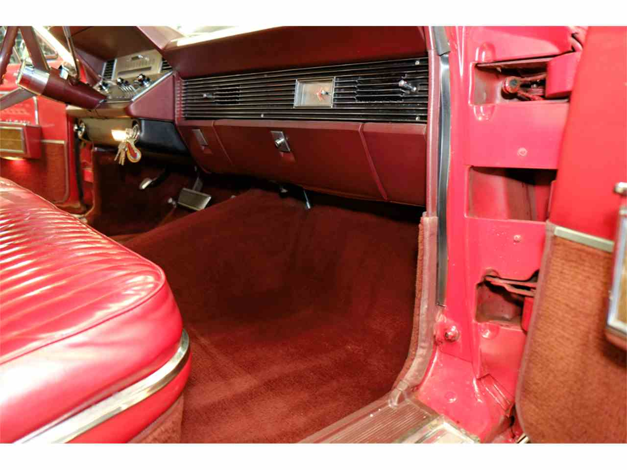 Large Picture of 1966 Lincoln Continental located in Troy New York - $34,900.00 - JRW9