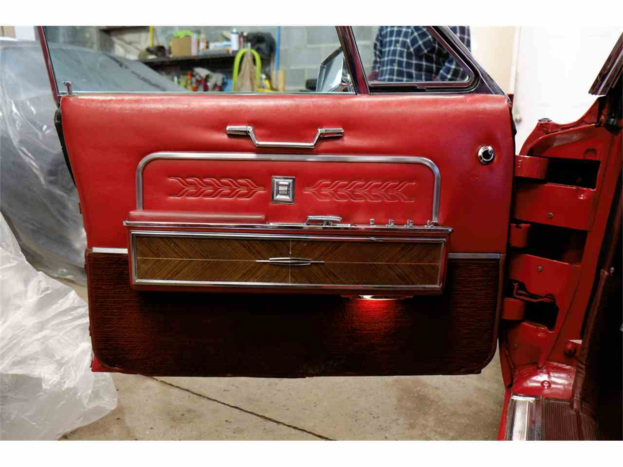 Large Picture of 1966 Lincoln Continental located in New York - $34,900.00 Offered by Automotion - JRW9
