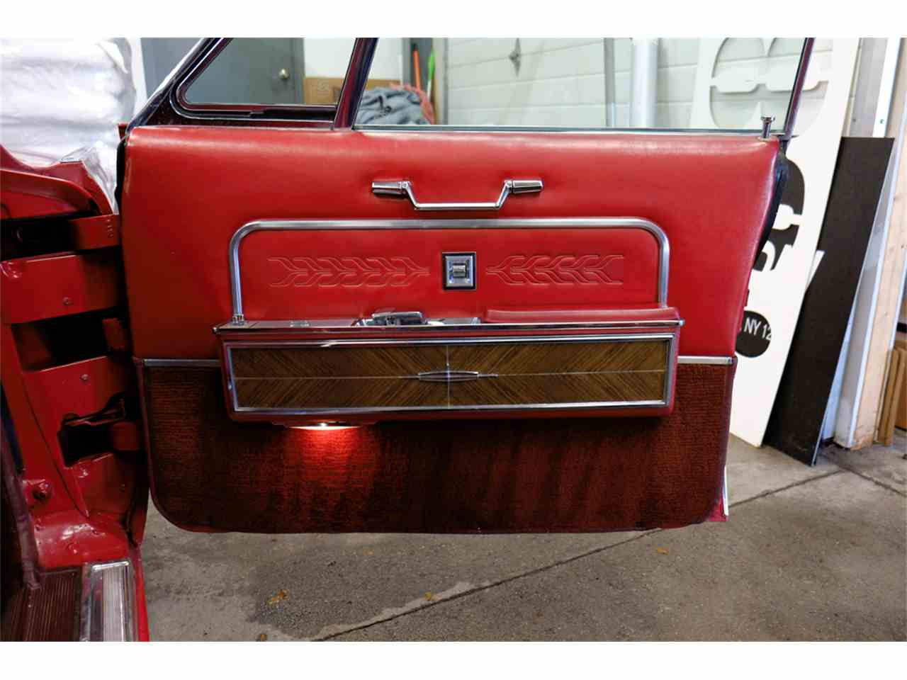 Large Picture of '66 Continental located in Troy New York Offered by Automotion - JRW9