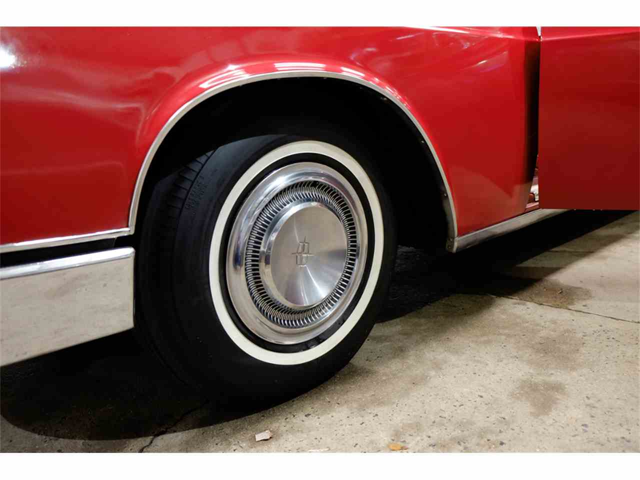 Large Picture of Classic '66 Continental Offered by Automotion - JRW9