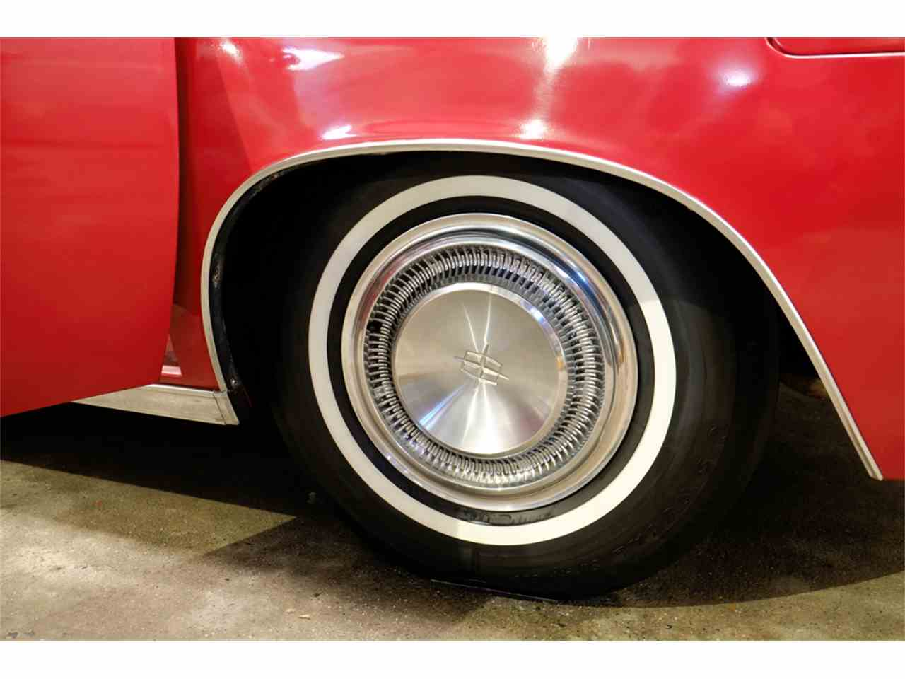 Large Picture of Classic '66 Continental located in New York - $34,900.00 Offered by Automotion - JRW9