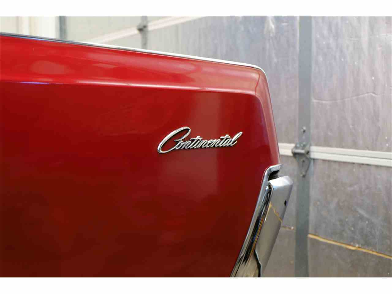 Large Picture of '66 Continental - $34,900.00 - JRW9