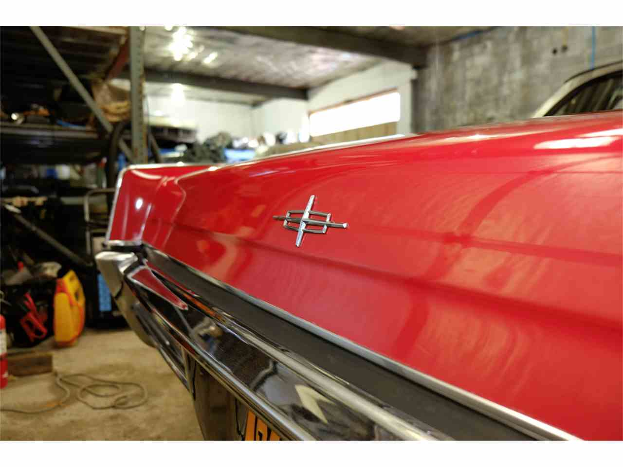 Large Picture of 1966 Continental located in New York Offered by Automotion - JRW9