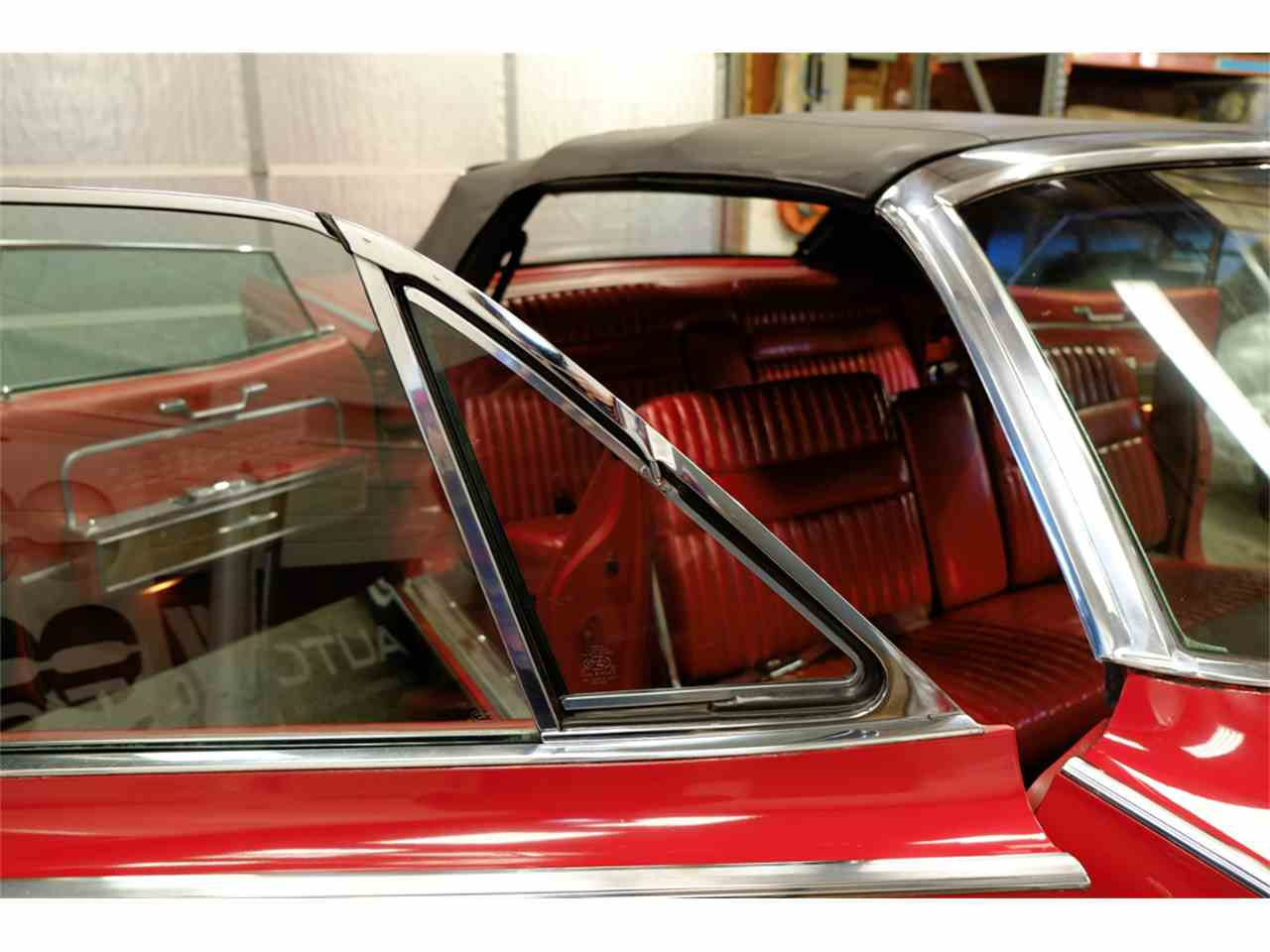 Large Picture of Classic '66 Continental located in Troy New York - $34,900.00 Offered by Automotion - JRW9