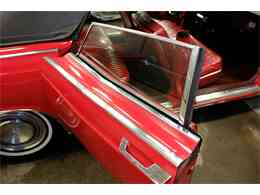 Picture of Classic 1966 Lincoln Continental located in Troy New York Offered by Automotion - JRW9