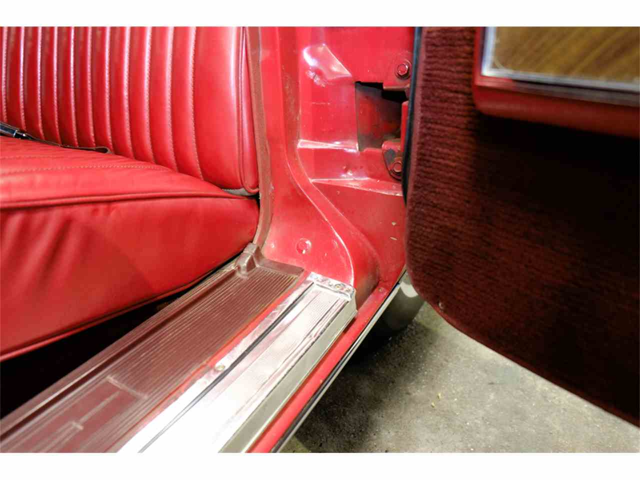Large Picture of Classic 1966 Continental located in New York - $34,900.00 - JRW9