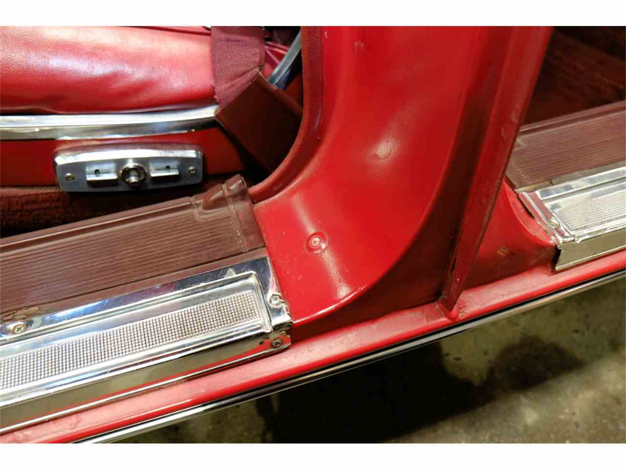 Large Picture of 1966 Continental located in Troy New York Offered by Automotion - JRW9