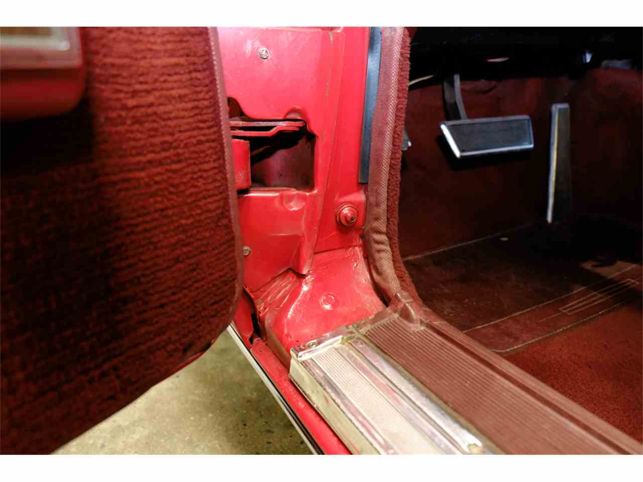 Large Picture of '66 Lincoln Continental located in Troy New York Offered by Automotion - JRW9