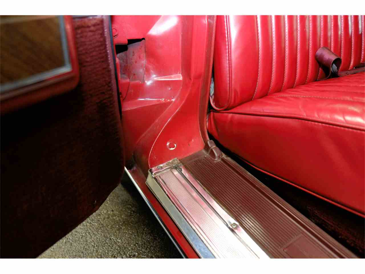 Large Picture of '66 Continental - JRW9