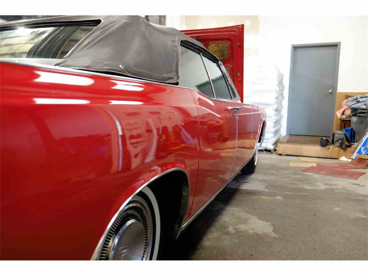Large Picture of Classic '66 Continental located in Troy New York - $34,900.00 - JRW9