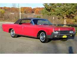 Picture of Classic '66 Lincoln Continental - $34,900.00 Offered by Automotion - JRW9