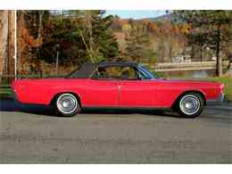 Picture of Classic 1966 Lincoln Continental - JRW9