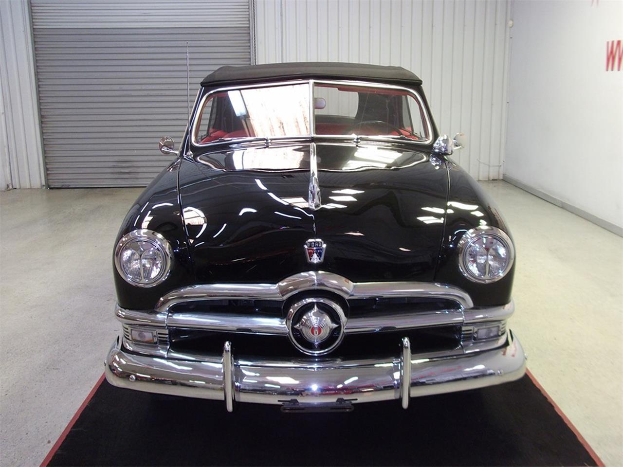 Large Picture of '50 Convertible - JRWI
