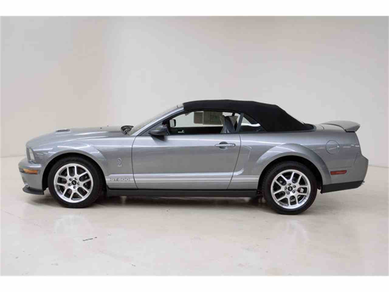 Large Picture of '07 Shelby GT500 - $56,995.00 Offered by Autobarn Classic Cars - JQ2W