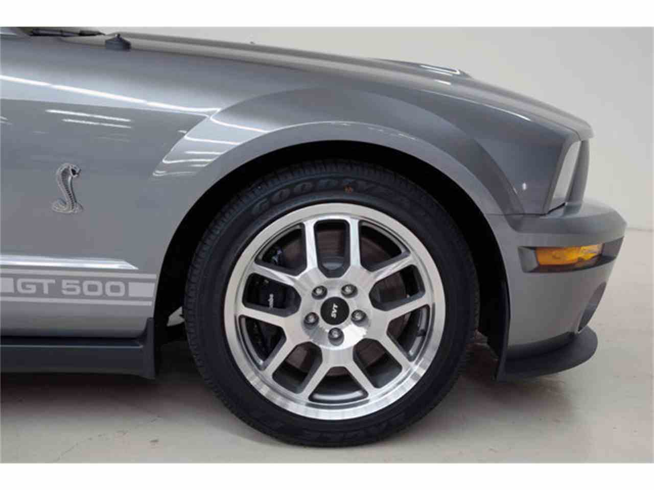Large Picture of 2007 GT500 - JQ2W