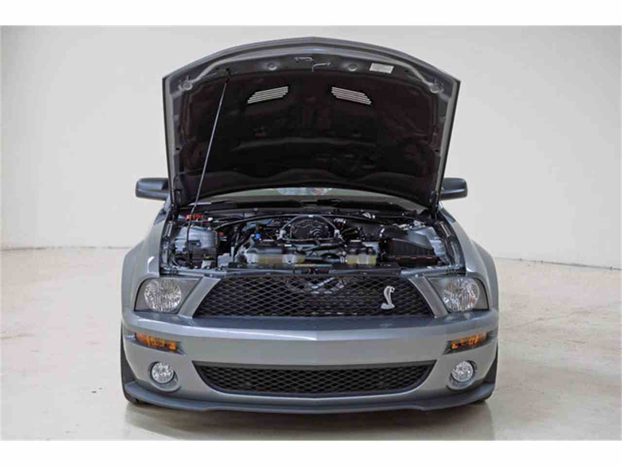 Large Picture of 2007 GT500 located in North Carolina Offered by Autobarn Classic Cars - JQ2W