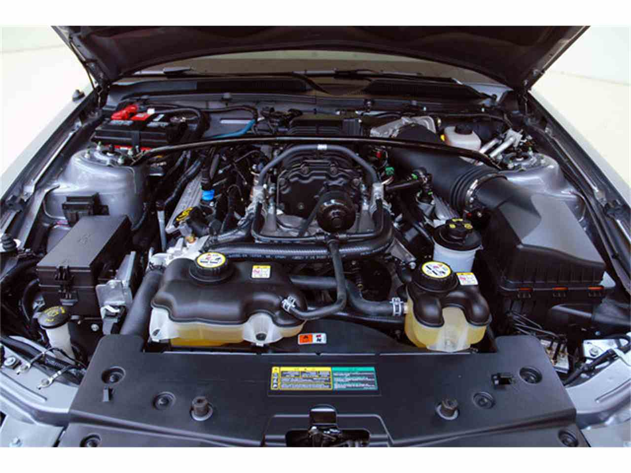 Large Picture of 2007 GT500 - $56,995.00 Offered by Autobarn Classic Cars - JQ2W