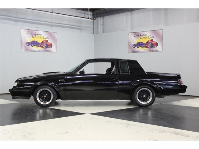 1985 Buick Grand National for Sale on ClassicCars.com