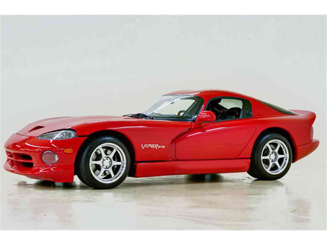 Large Picture of 1997 Dodge Viper Offered by Autobarn Classic Cars - JQ36