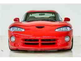 Picture of '97 Dodge Viper located in Concord North Carolina - $44,995.00 - JQ36