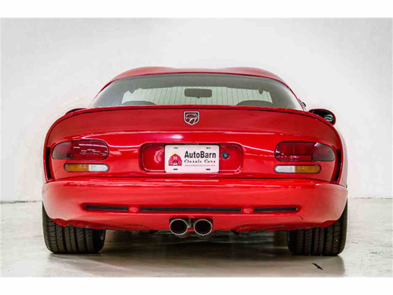 Large Picture of '97 Viper - $44,995.00 Offered by Autobarn Classic Cars - JQ36