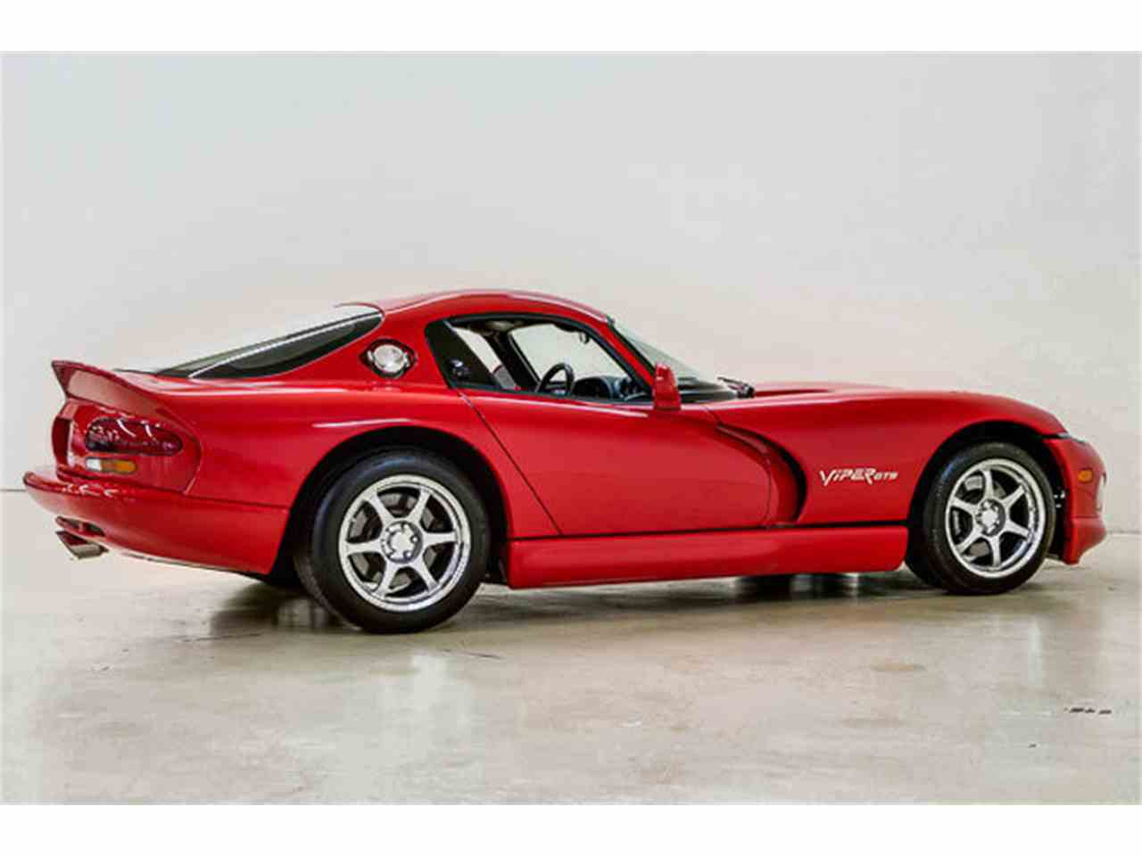 Large Picture of '97 Dodge Viper - $44,995.00 - JQ36
