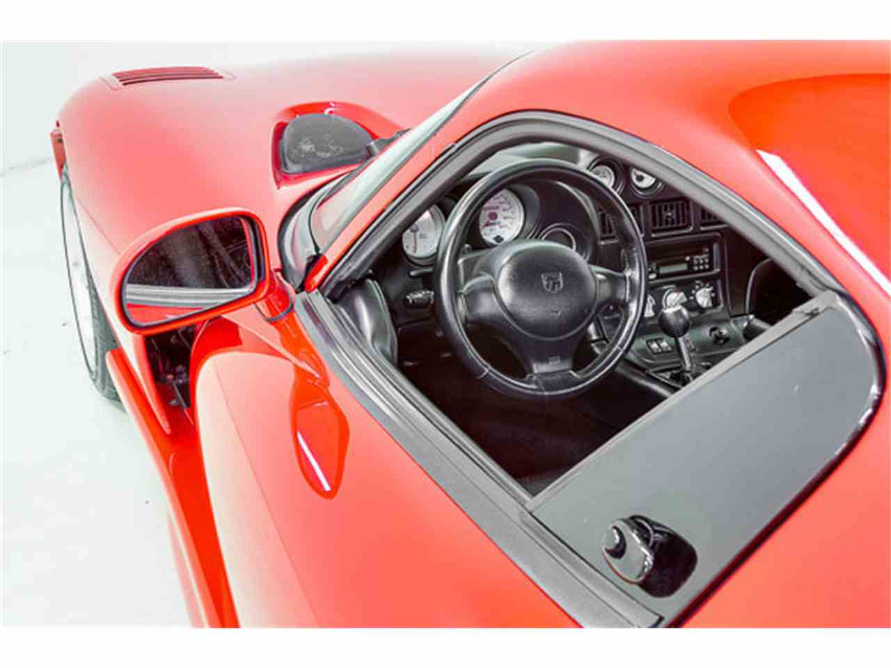 Large Picture of '97 Viper Offered by Autobarn Classic Cars - JQ36