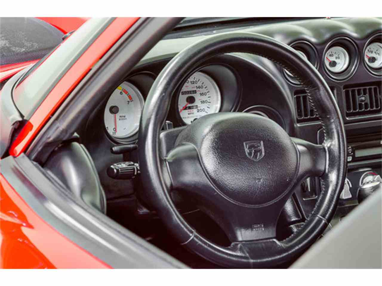 Large Picture of '97 Dodge Viper - JQ36