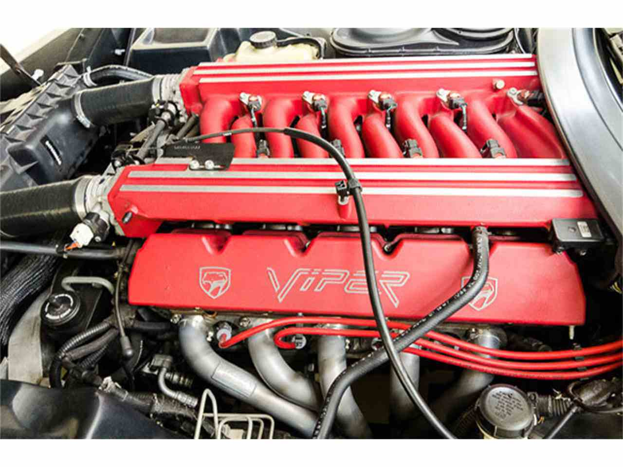 Large Picture of '97 Viper located in Concord North Carolina Offered by Autobarn Classic Cars - JQ36
