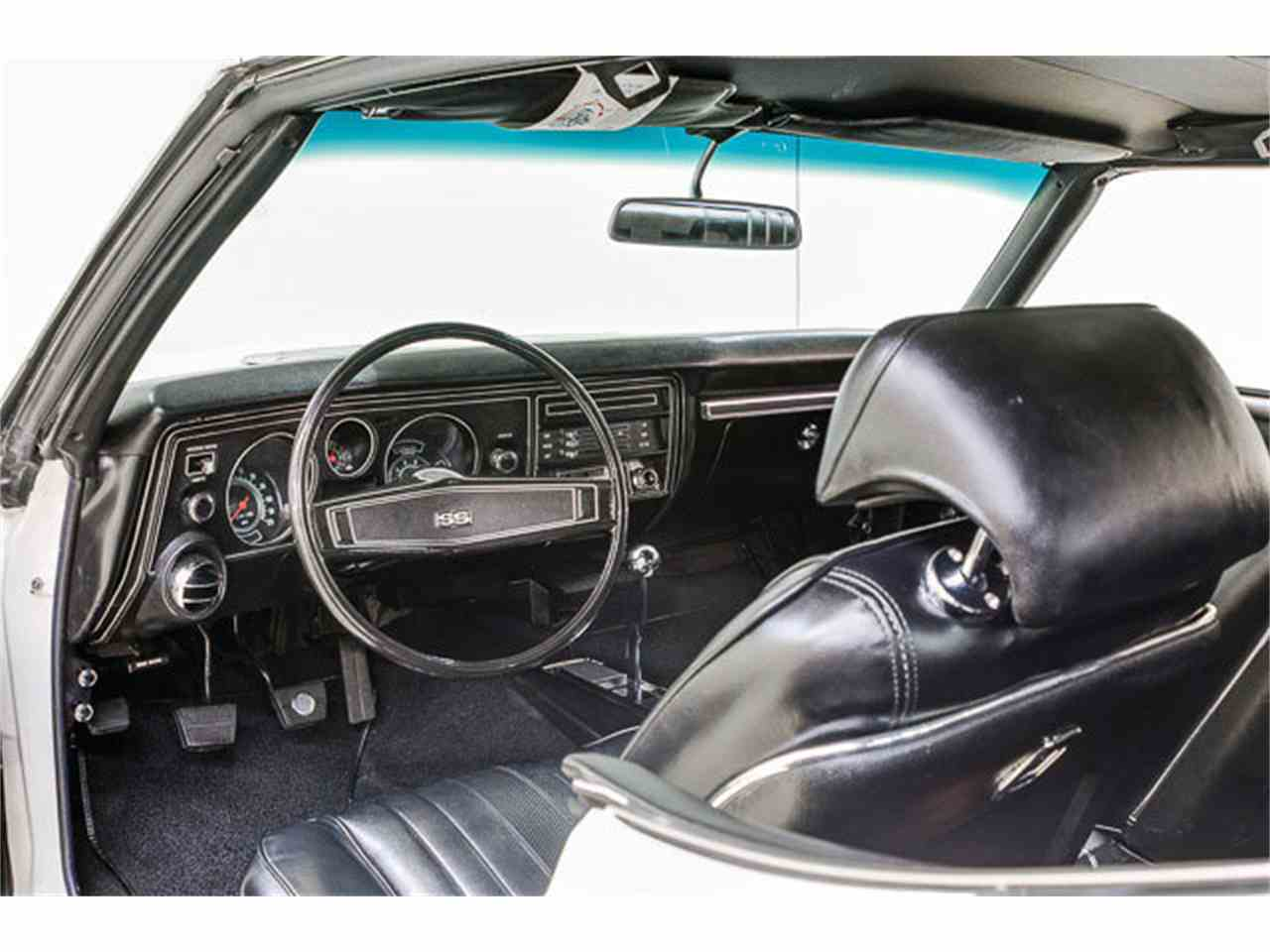 Large Picture of '69 Chevelle - JQ38