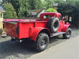 Picture of 1949 Power Wagon located in Washington - $55,000.00 - JS10