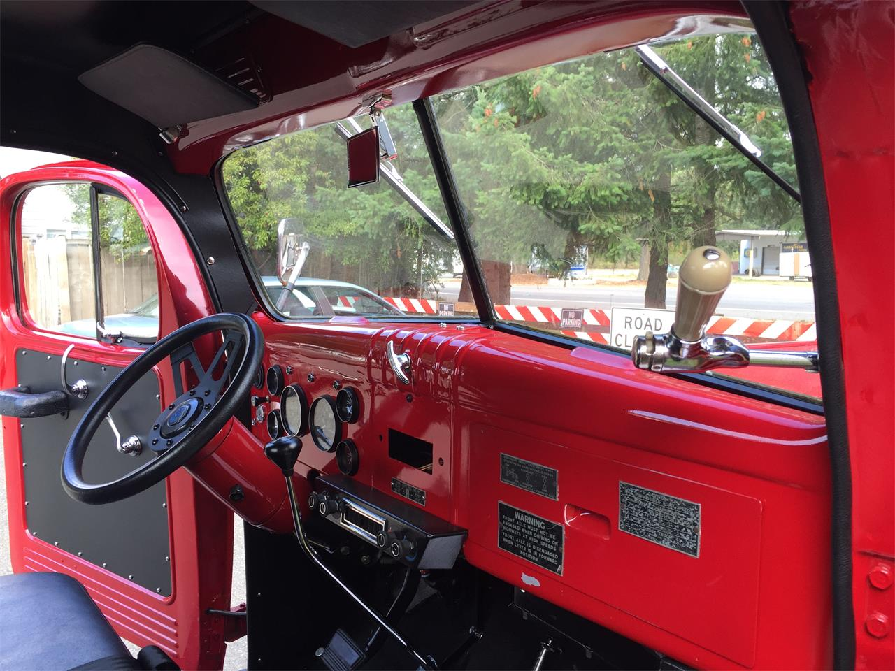 Large Picture of '49 Power Wagon located in Lacey Washington Offered by a Private Seller - JS10